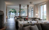 Restaurant Villa Lario