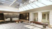 Dolce Versailles - Lobby (rendering)