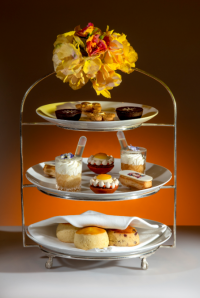 Afternoon Tea - The Lanesborough