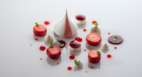 Desserts - The Lanesborough
