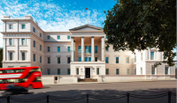 The Lanesborough - The Exterior