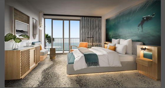 Hawaii Outrigger Hotels And Resorts To Rebrand And