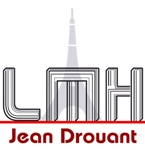 Lyc�e des m�tiers de l'h�tellerie - Jean Drouant