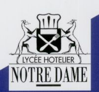 Lyc�e H�telier Notre Dame de Saint-M�en-le-Grand