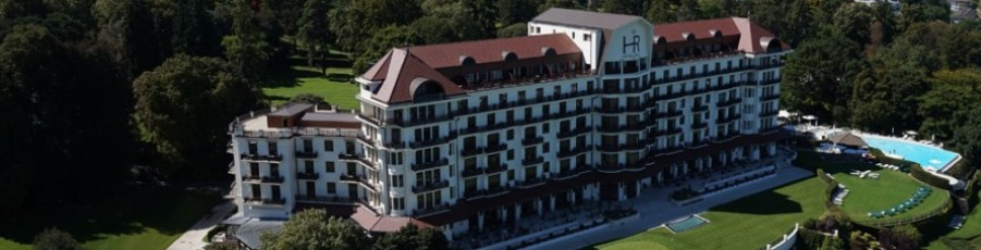Evian Resort Offres D Emploi Ou De Stage En H 244 Tellerie