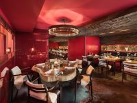 Restaurant BFire by Mauro Colagreco