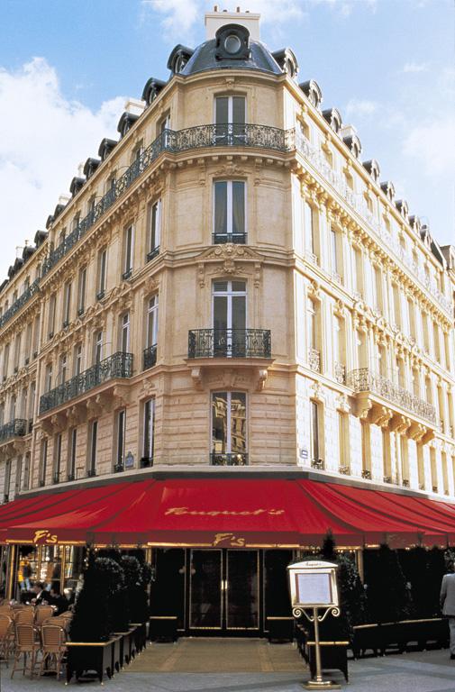 H tel barri re le fouquet 39 s paris recrute extra commis for Offre d emploi commis de cuisine paris