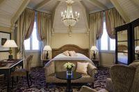 Chambre Executive Château