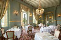 Restaurant Gastronomique du Grand Barrail