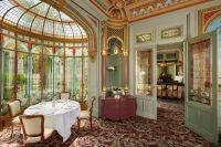 Salon Mauresque Restaurant Gastronomique