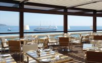 Horizon - Deck, Restaurant et Champagne Bar