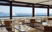 Horizon - Deck, Restaurant et Champagne Bar