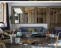 Lounge du Grand Hotel & Span Nuxe