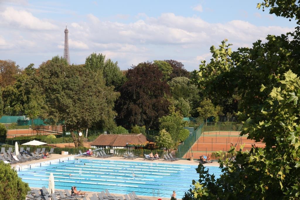 Lagard re paris racing recrute assistant responsable for Emploi responsable espaces verts