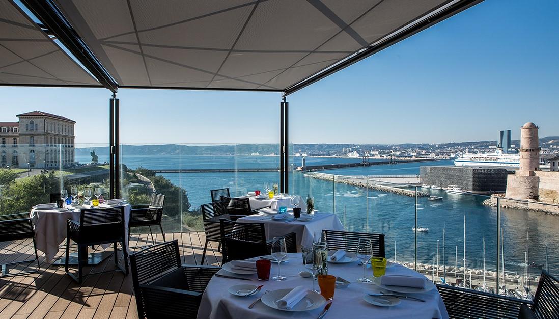 Sofitel Marseille Vieux Port Recrute Directeur De La
