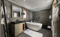 Le K2 Djola - Salle de bain