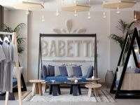 Babette Restaurant Concept Store