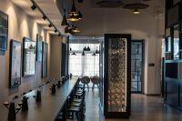 Babette Restaurant Concept Store - Espace oenologie