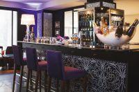58 Bar & Lounge - Bar à Champagne