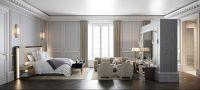 Hotel Particulier Villeroy Chambre Grand Premier Suite