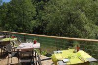 terrsasse restaurant