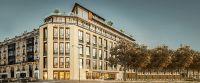 Hotel Bulgari Paris