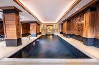 Espace bien-�tre (piscine, sauna, hammam)