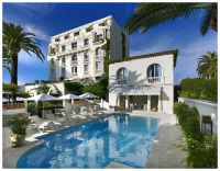Hôtel Juana - Cap d'Antibes