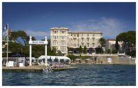 Hôtel Belles Rives - Cap d'Antibes