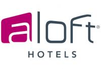 Logo ALOFT