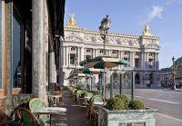 Terrasse Café de la Paix