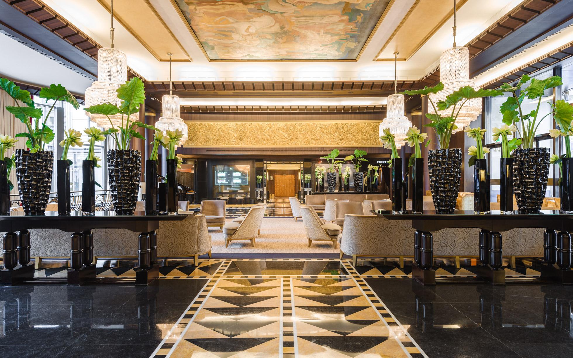 Collectionneur Hotel Paris