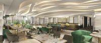 Restaurant - vue 1
