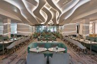 Restaurant - Mirror 1