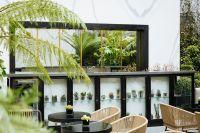 Restaurant - Patio