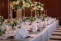 Salon Normandie - Banquet 5