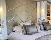 Master Bedroom detail- Suite Triomphe