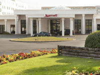 Marriott CDG