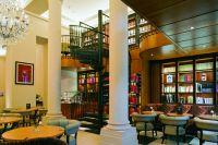 Hôtel Scribe Paris - Salon de thé 1T. rue Scribe