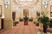 Hôtel Scribe Paris - Looby