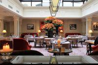 Hôtel Scribe Paris - Restaurant Le Lumière
