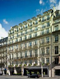 Hôtel Hyatt Paris Madeleine