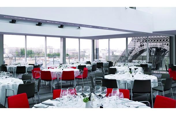 Pullman paris tour eiffel recrute commis de salle for Offre d emploi commis de cuisine paris