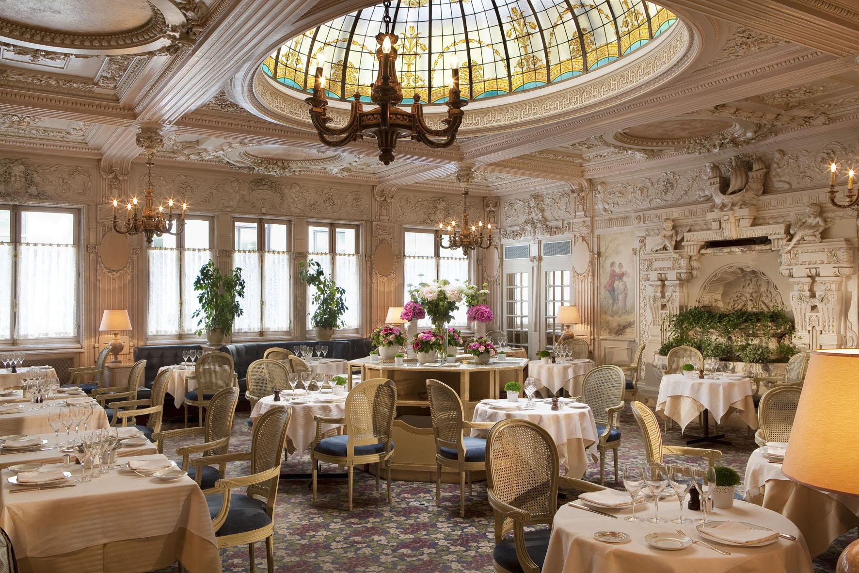 Offre D Emploi Restauration Hotellerie Paris