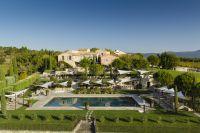 Coquillade Luberon Provence