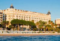 Façade Carlton Cannes