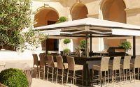 Le Capian Bar extérieur
