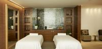 Spa by Clarins - Cabine double