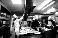 la cuisine en action