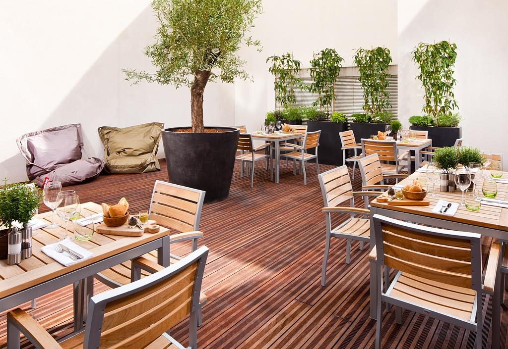 Courtyard by marriott paris arcueil recrute commis de - Offre d emploi commis de cuisine ile de france ...